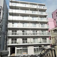 イデアーレ 横須賀中央