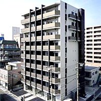 SOHO 横須賀中央