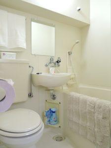 トイレ・お風呂