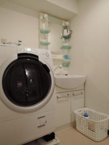 ドラム式洗濯乾燥機・洗剤