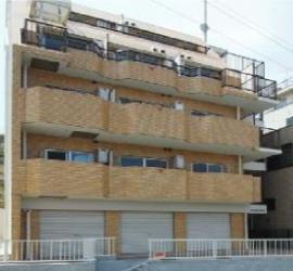ライオンズマンション 横須賀中央 第2
