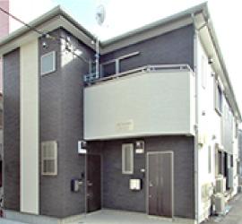 GFクラビー 横須賀中央