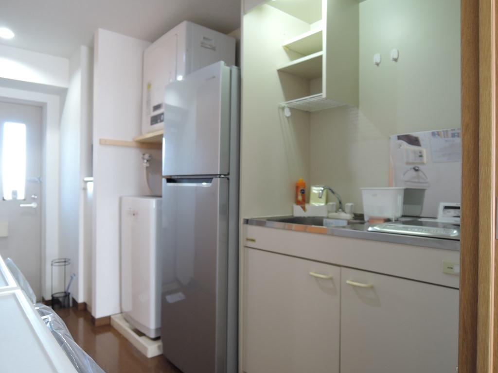 キッチン・冷蔵庫