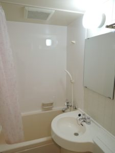 トイレ・風呂